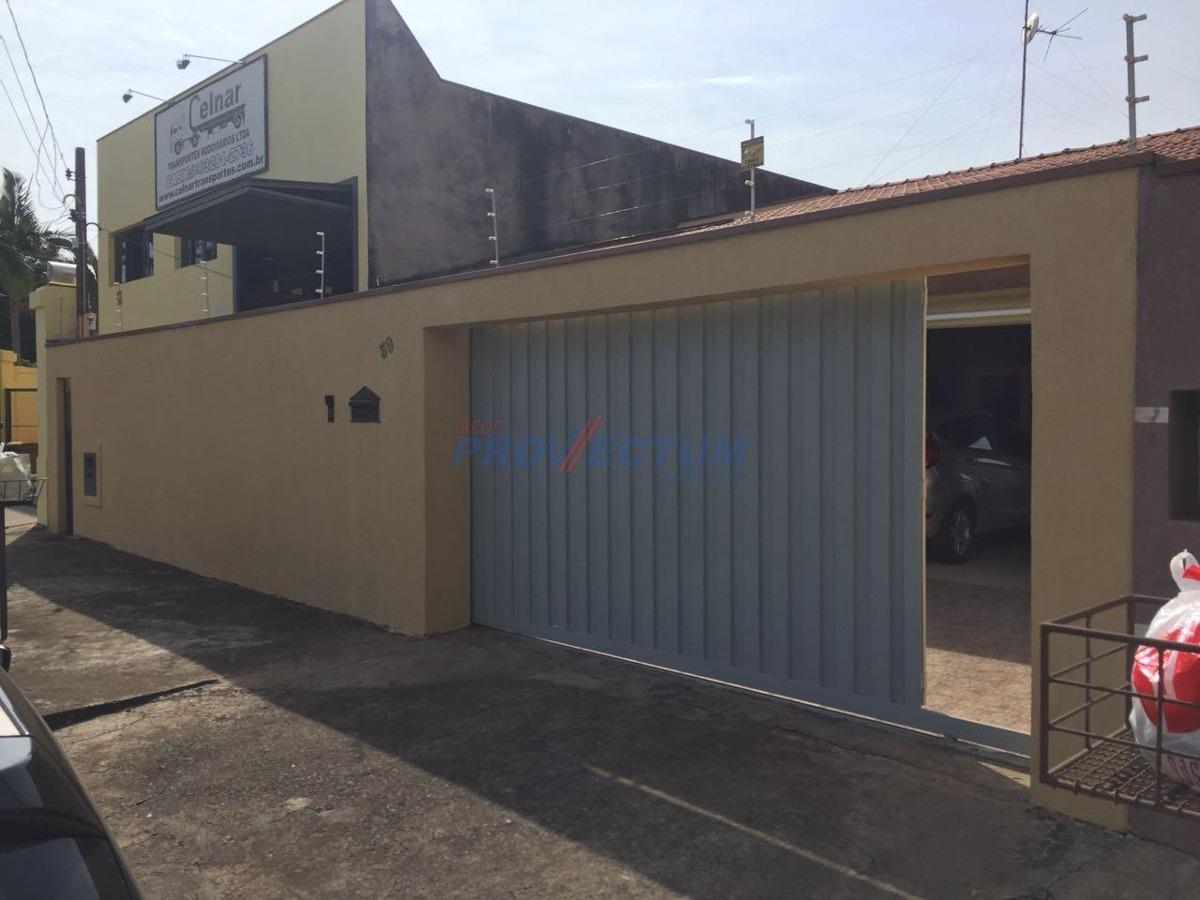 casa à venda em parque santa bárbara - ca243469