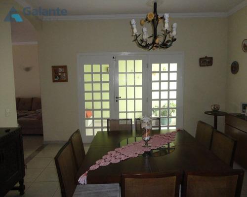casa à venda em parque sao quirino - ca050990