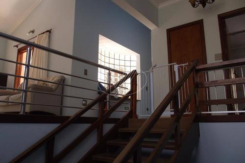 casa à venda em parque são quirino - ca001011