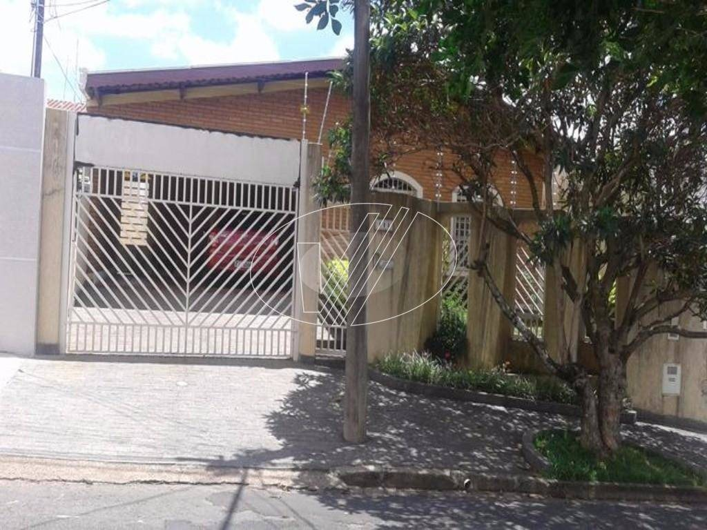casa à venda em parque são quirino - ca001285