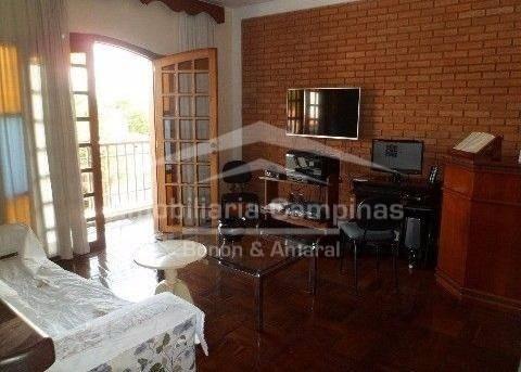 casa à venda em parque são quirino - ca002620