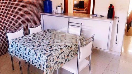 casa à venda em parque são quirino - ca003321