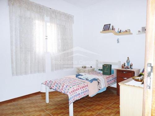 casa à venda em parque são quirino - ca004064