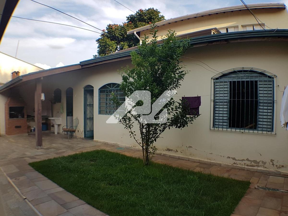 casa à venda em parque são quirino - ca007504