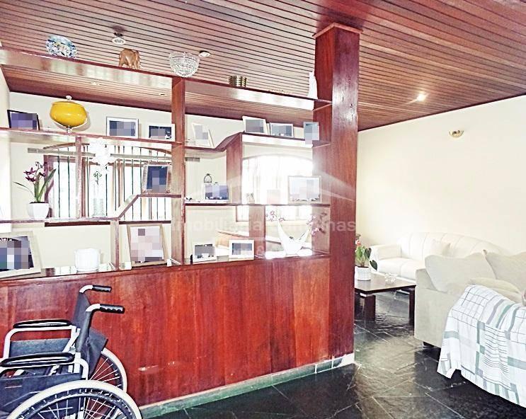 casa à venda em parque são quirino - ca009282