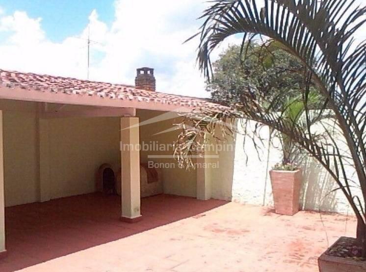 casa à venda em parque são quirino - ca009288