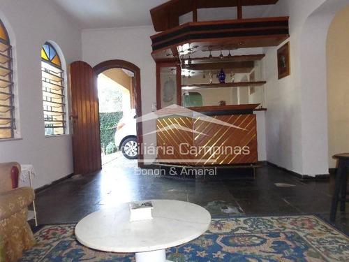 casa à venda em parque são quirino - ca120480