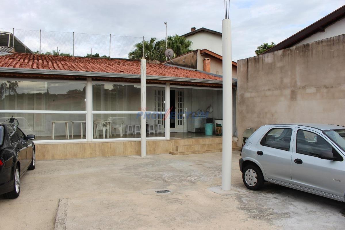 casa à venda em parque são quirino - ca182502