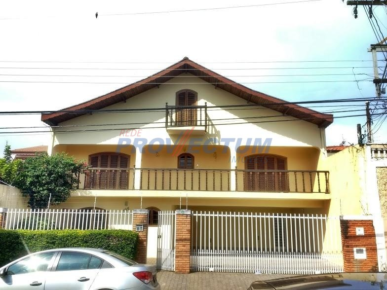 casa à venda em parque são quirino - ca194832