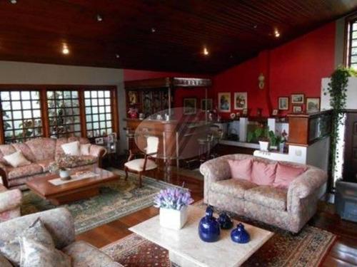 casa à venda em parque são quirino - ca198893
