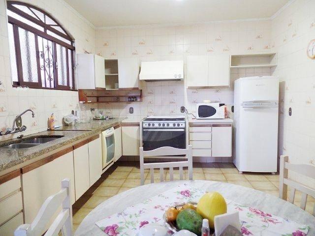 casa à venda em parque são quirino - ca205498