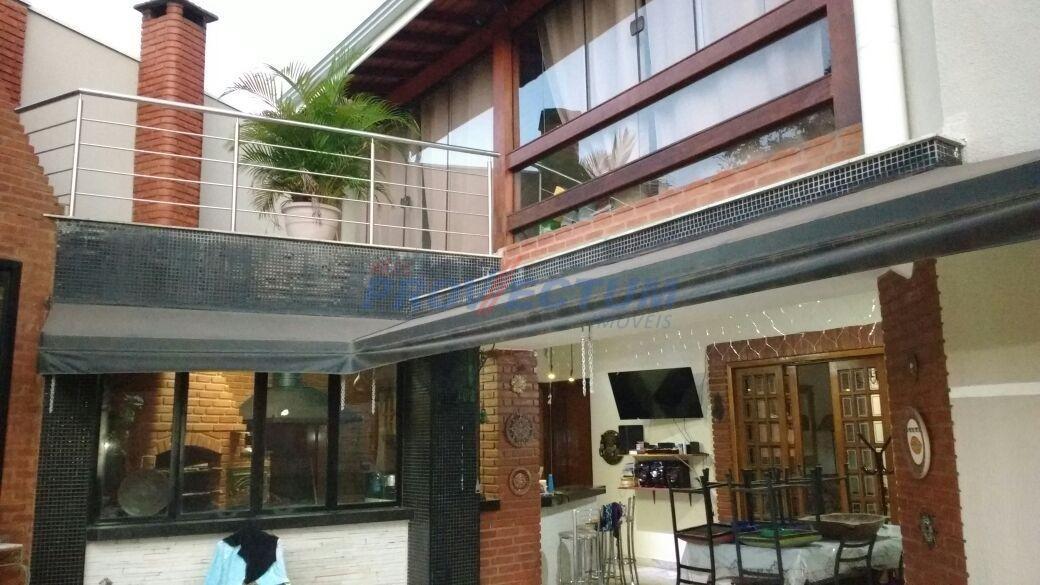 casa à venda em parque são quirino - ca235077