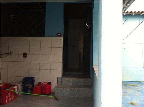 casa à venda em parque são quirino - ca245707