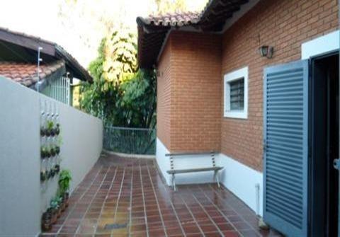 casa à venda em parque são quirino - ca246345