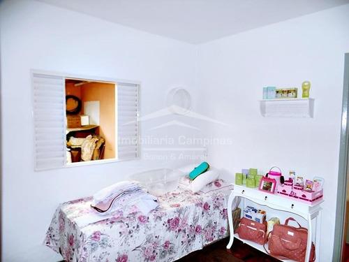 casa à venda em parque taquaral - ca004193