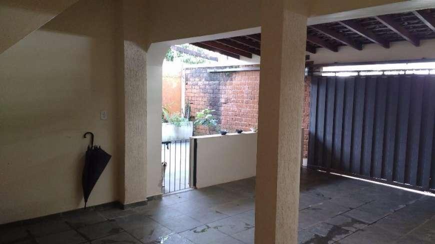 casa à venda em parque taquaral - ca006199