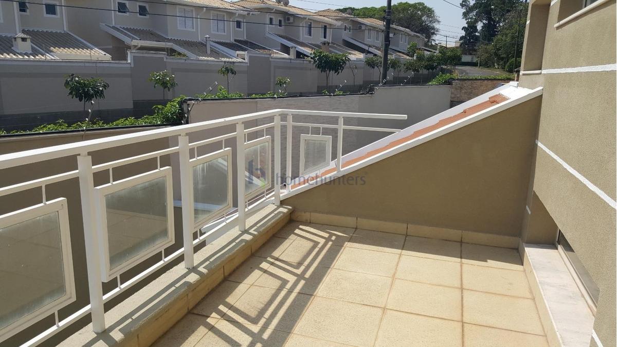 casa à venda em parque taquaral - ca012582