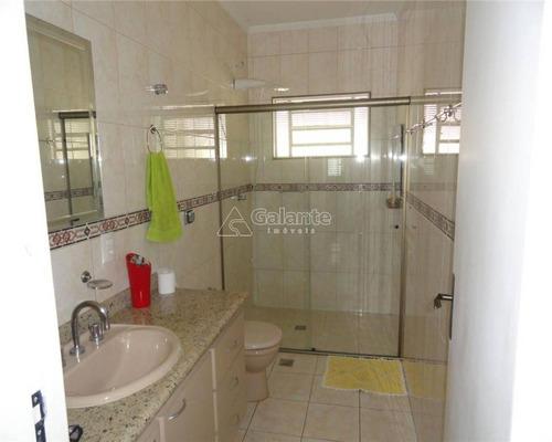 casa à venda em parque taquaral - ca051474