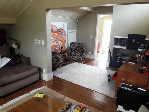 casa à venda em parque taquaral - ca060919