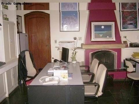 casa à venda em parque taquaral - ca121513