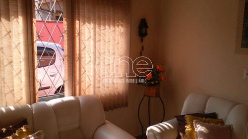 casa à venda em parque taquaral - ca204011