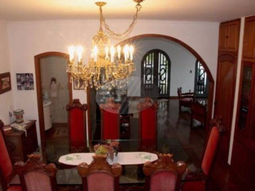 casa à venda em parque taquaral - ca215255