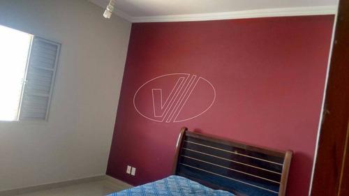 casa à venda em parque taquaral - ca225975
