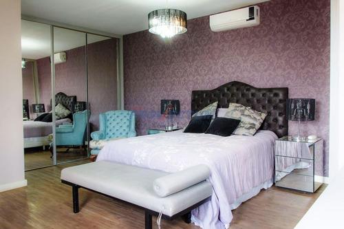 casa à venda em parque taquaral - ca236197
