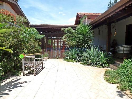 casa à venda em parque taquaral - ca239038