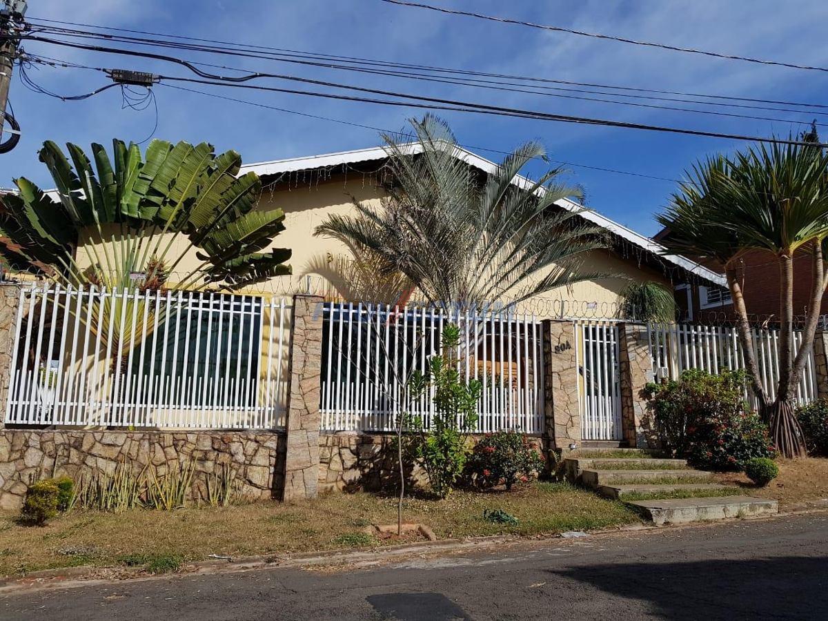 casa à venda em parque taquaral - ca245546