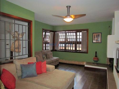 casa à venda em parque taquaral - ca248199