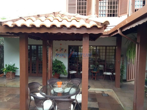 casa à venda em parque taquaral - ca250493