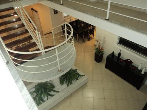 casa à venda em parque terranova - ca256046