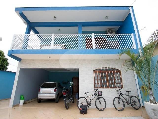 casa à venda em parque universitario - ca201333