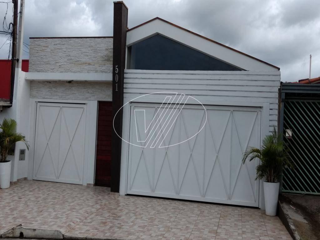 casa à venda em parque universitário de viracopos - ca008678
