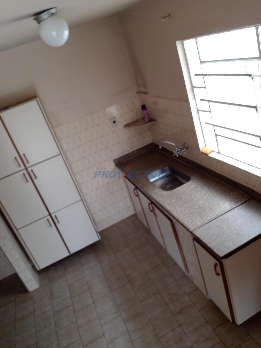 casa à venda em parque universitário de viracopos - ca238571