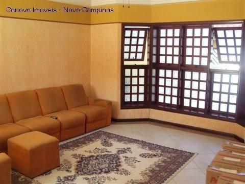 casa à venda em parque via norte - ca109607