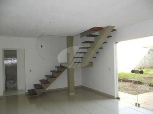 casa à venda em parque via norte - ca203056