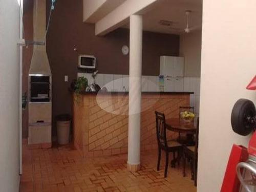casa à venda em parque via norte - ca214380