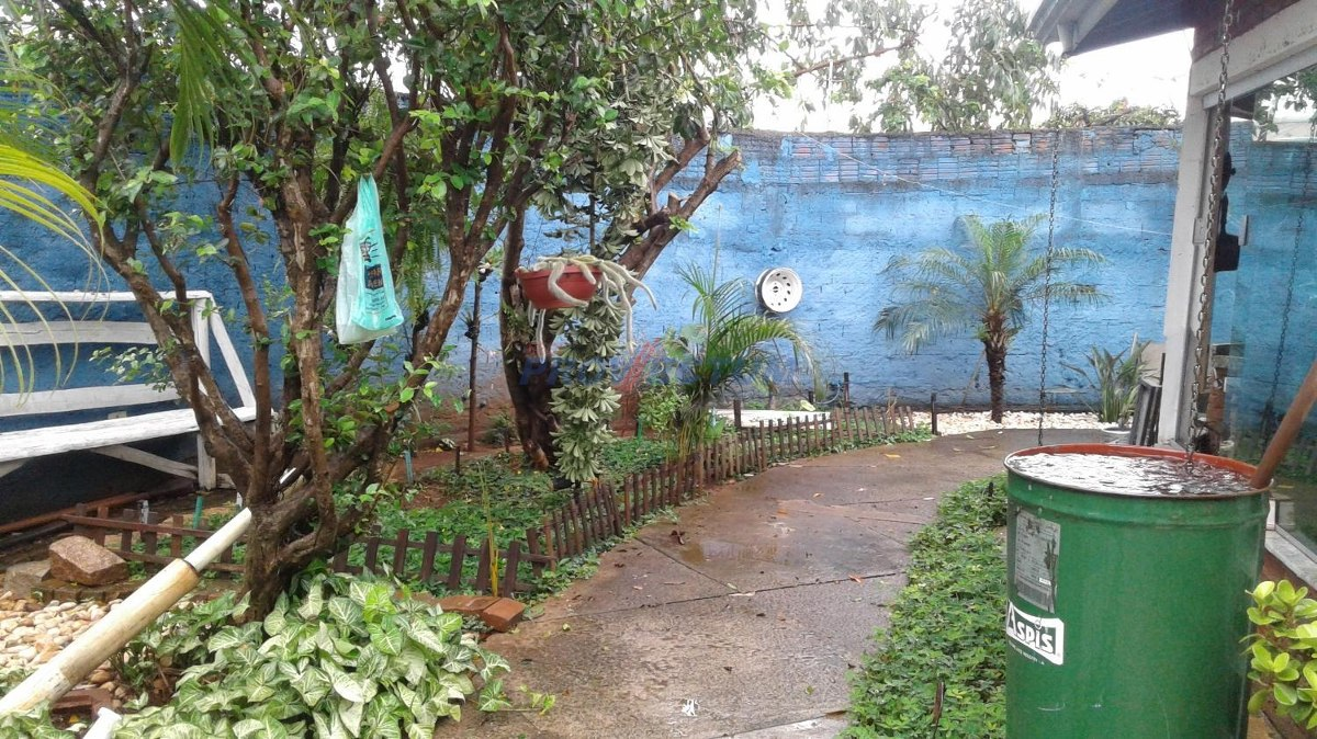 casa à venda em parque via norte - ca248267