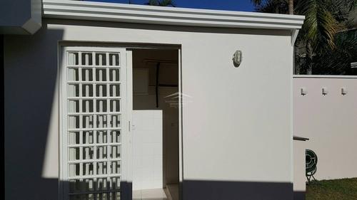 casa à venda em parque villa flores - ca001299