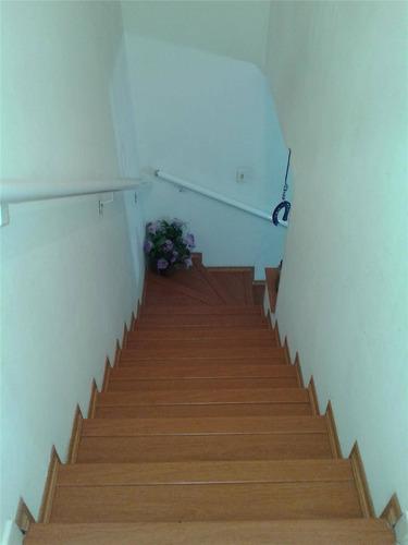 casa à venda em parque villa flores - ca223446