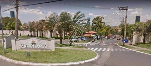 casa à venda em parque villa flores - ca239066