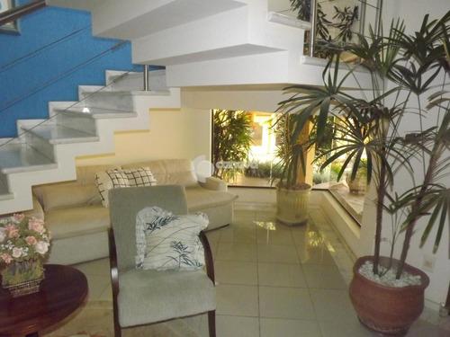 casa à venda em parque xangrilá - ca001819