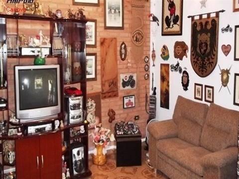 casa à venda em parque xangrilá - ca109609
