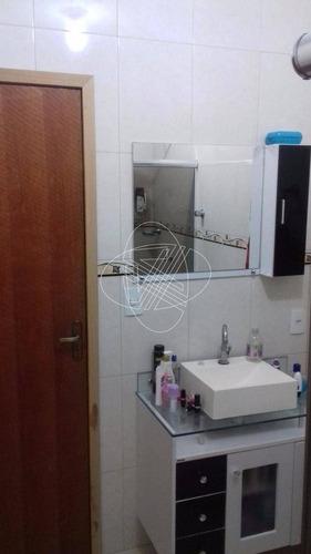 casa à venda em parque yolanda (nova veneza) - ca047456
