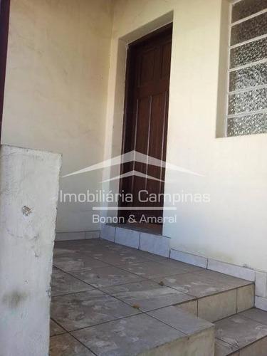 casa à venda em ponte preta - ca119635