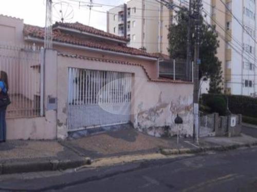 casa à venda em ponte preta - ca205342