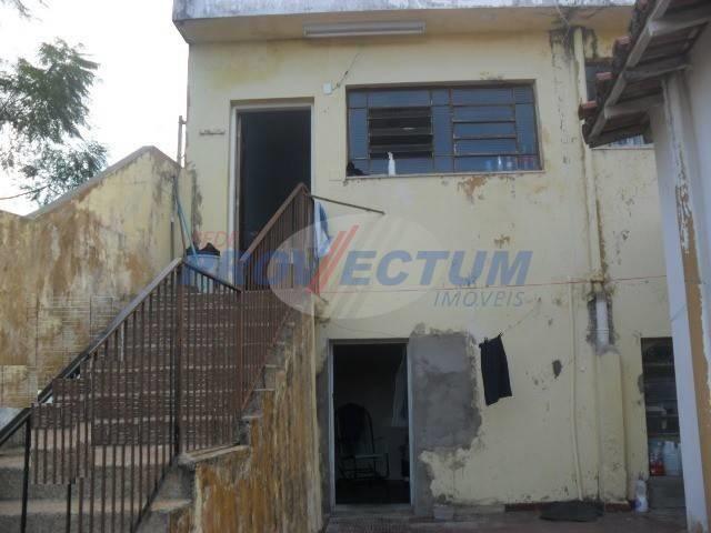 casa à venda em ponte preta - ca205663