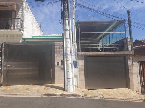 casa à venda em ponte preta - ca234818